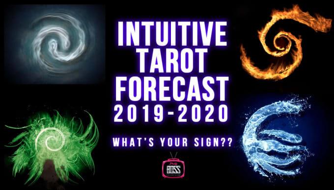 gemini tarot forecast reading for 2020