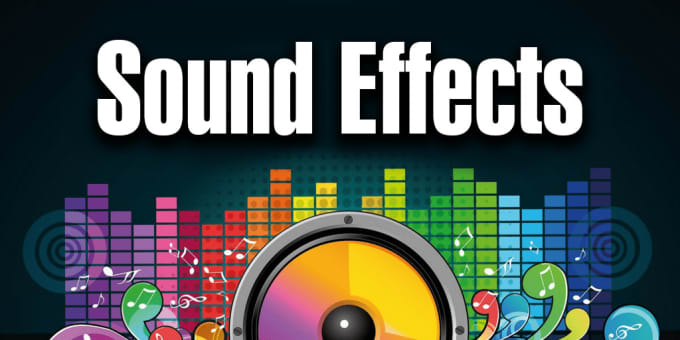 add sound effects to your animation