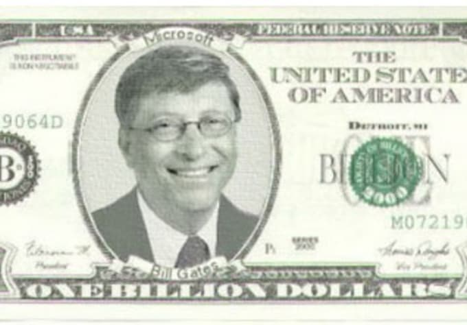 fellere5 : I will put your face in a Dollar bill with a perfect photoshop  work for $5 on www fiverr com