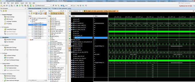 help you with verilog,vhdl projects