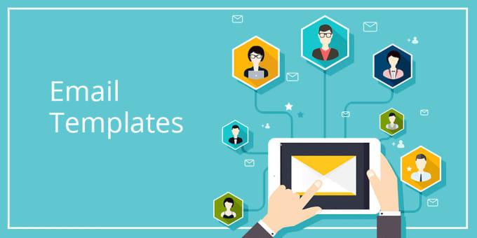 convert psd, image, figma to responsive email template
