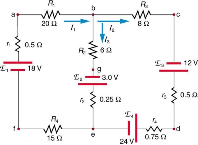 help you in linear circuit analysis and digital logic design by waqasrajpot