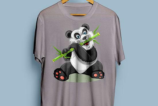 Custom Design T Shirt Art