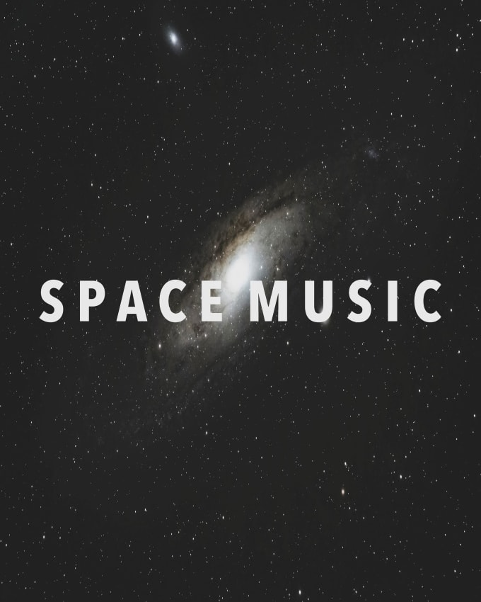 write dark, ambient sci fi and ethereal soundscape music