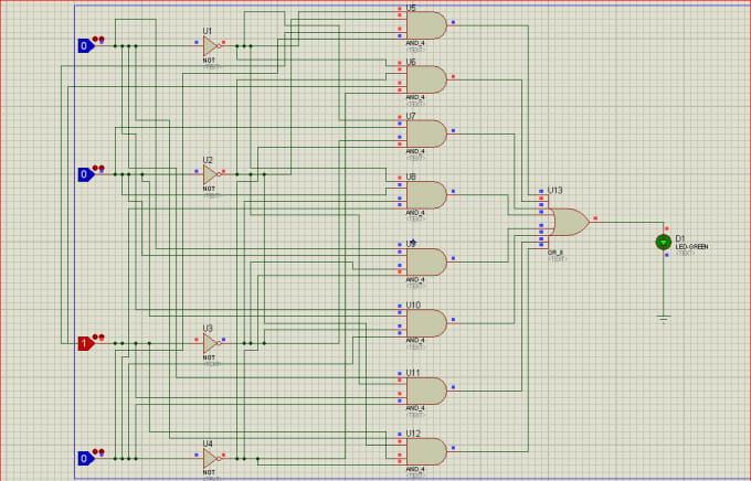 boltboy : I will design and simulate circuits in proteus for $5 on  www fiverr com