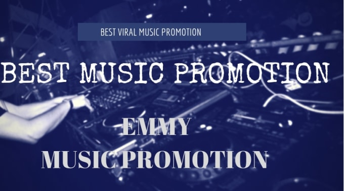 be your spotify music promotion