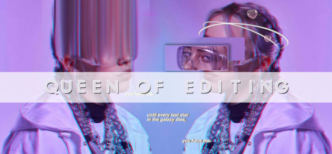 queenofediting : I will edit your pics in the most aesthetic way for $5 on  www fiverr com