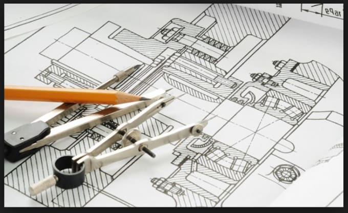chrizalle888 : I will draft in autocad or model in revit for $500 on  www fiverr com