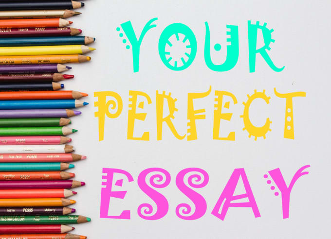 write your perfect essay