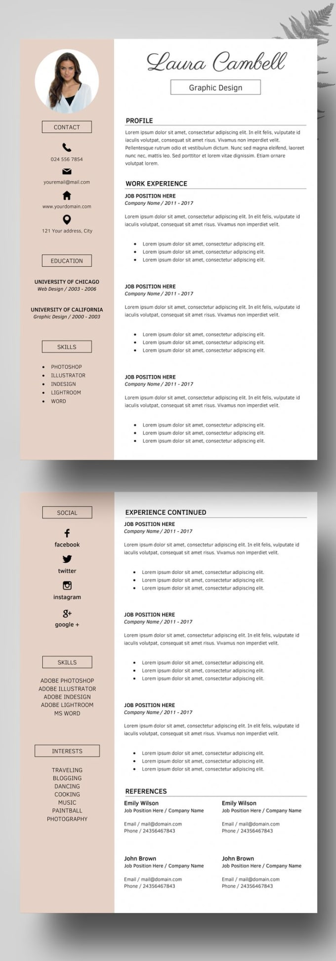 Epub Descargar Write An Attention Grabbing Resume And Cover