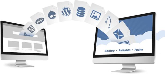 Хостинг для одного сайта хостинг серверов криминальная россия
