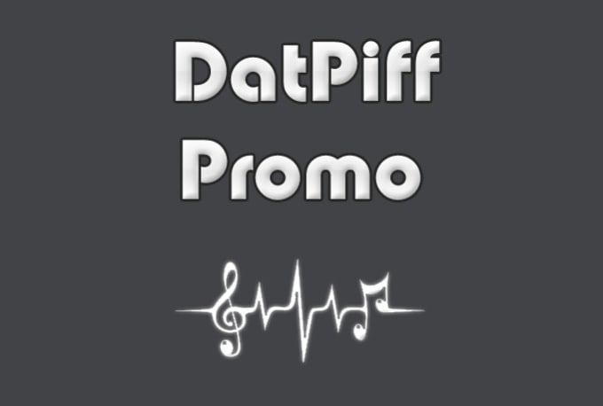 promote your music at datpiff