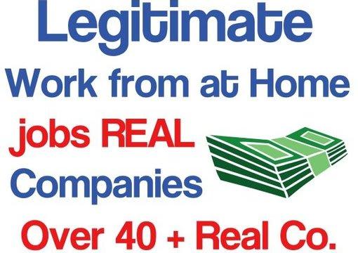 Jobs Real Companies 40 Plus
