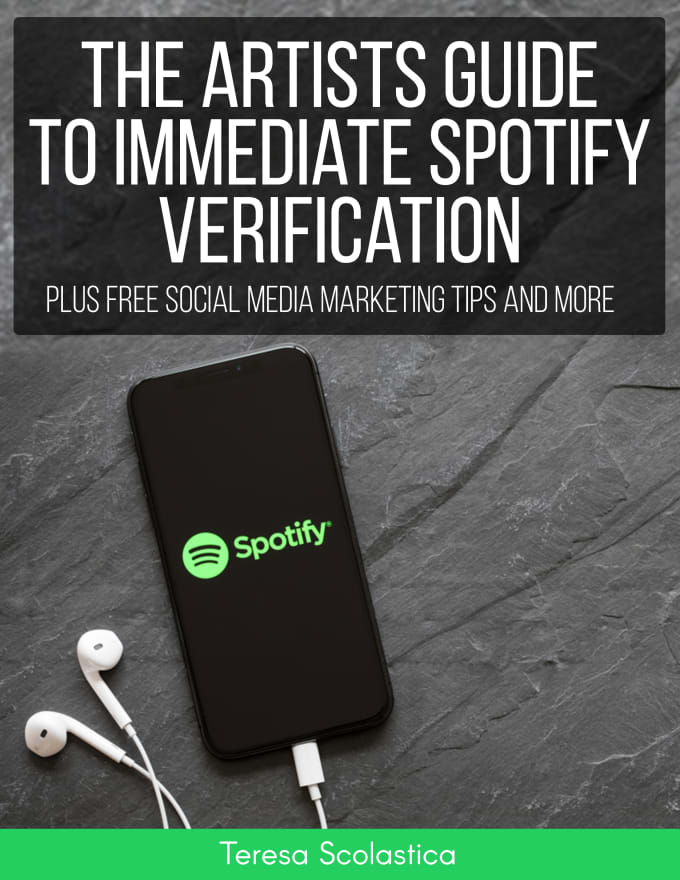 teresamorano : I will get you immediately spotify verified for $5 on  www fiverr com
