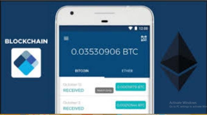 develop blockchain wallet, crypto exchange wallet app, web app