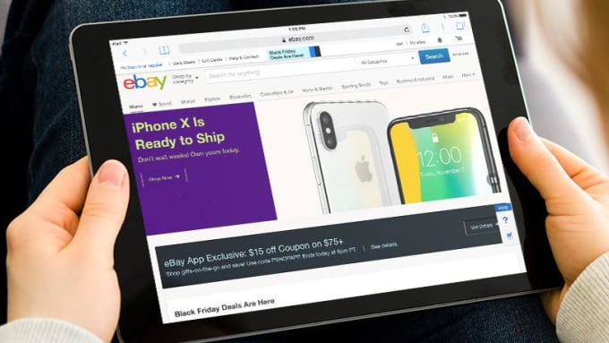 arabi19 : I will reinstate your suspended ebay account for $5 on  www fiverr com