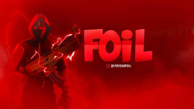 Make Fortnite Art For You
