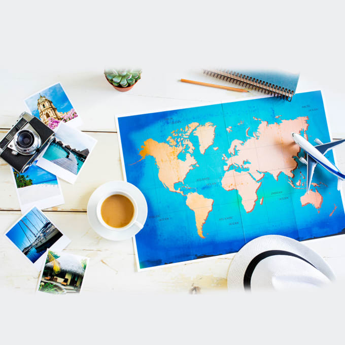 bridgetoculture : I will travel planner expert for companies, families or  students for $150 on www fiverr com