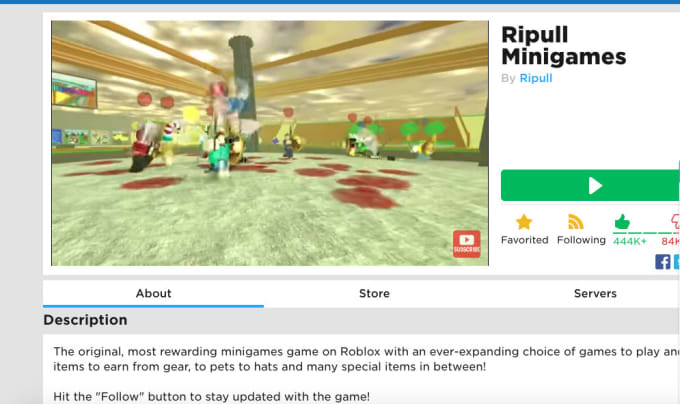 copy roblox games