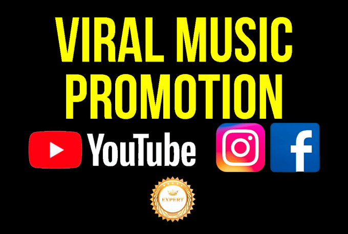 Promote Your Music On Youtube And Social Media By Mkt360agency
