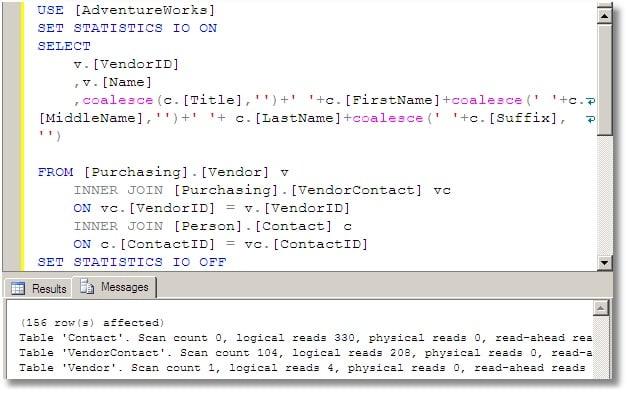 matte0q : I will create sql queries ms sql, mysql for $5 on www fiverr com