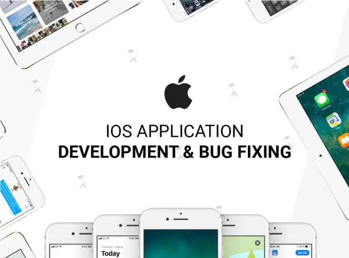 aj_odedara : I will ios and tvos apps bug fixing and problem solving for  $70 on www fiverr com