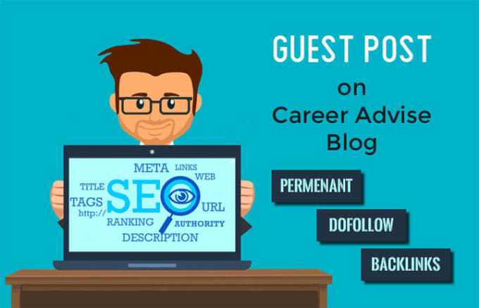 guest post on high quality career advise blog