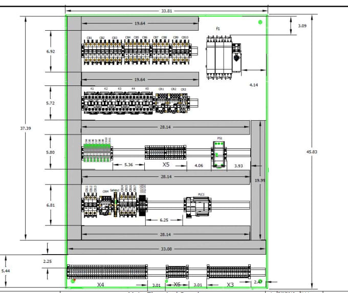hristohristovi : I will solidworks electrical drawings, idec plc programming on