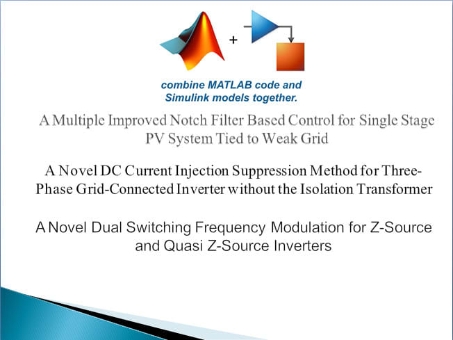 gsaravana : I will completed ready made projects in matlab power  electronics and power system for $25 on www fiverr com