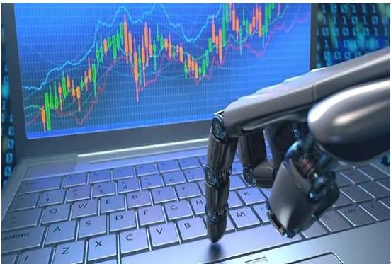 Create a Crypto Trading bot on Tradingview