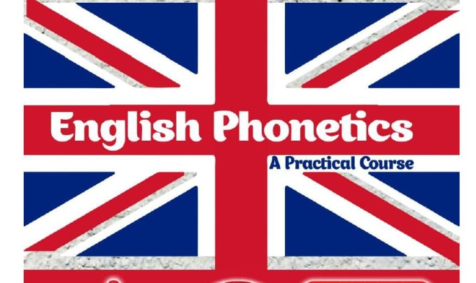 make you expert in english phonetics