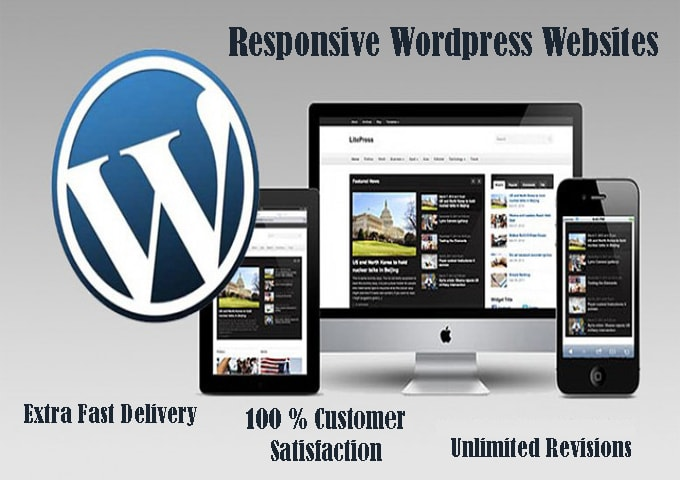 684de5b78c0bb mahwish_adil : I will build responsive wordpress website design and blog  for $15 on www.fiverr.com