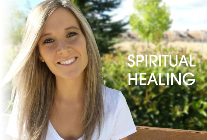give you a spiritual healing for health issues