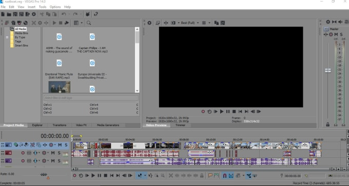 edit videos for you