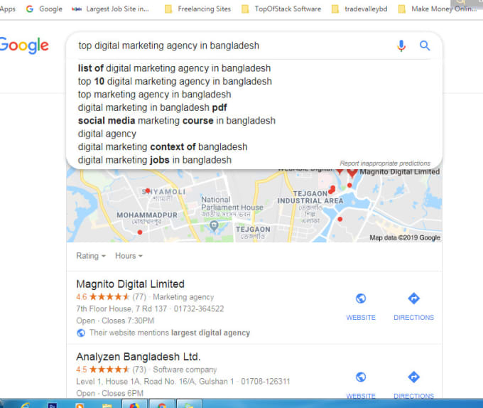 do best keyword research