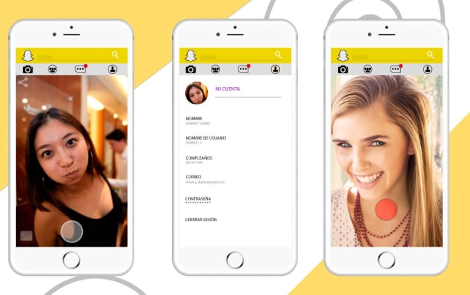 shreelgoyal : I will build a photo filter app like snapchat for $920 on  www fiverr com