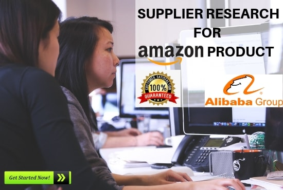 find suppliers for amazon private label