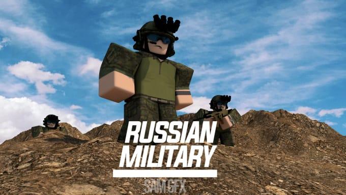 Roblox Russian Uniform - Roblox Free Video Star Egg