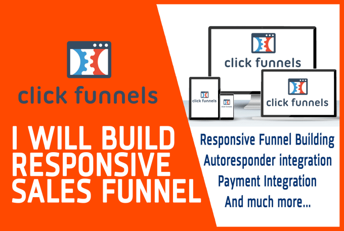 The 4-Minute Rule for Clickfunnels Payment Integration