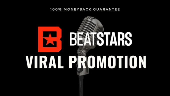 do viral beatstars promotion with music promotion ads