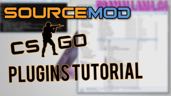 create custom csgo plugins