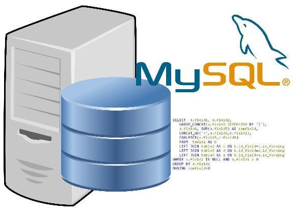 Mysql Group By Concatenate