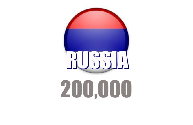 get 200k russia, usa,canada business b2b email lists leads data