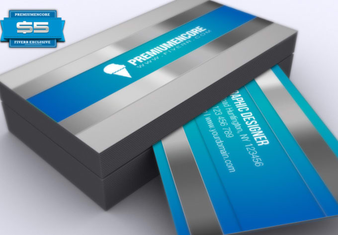 Create professional business cards by premiumencore create professional business cards reheart Choice Image