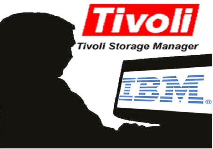 provide IBM tivoli storage manager training