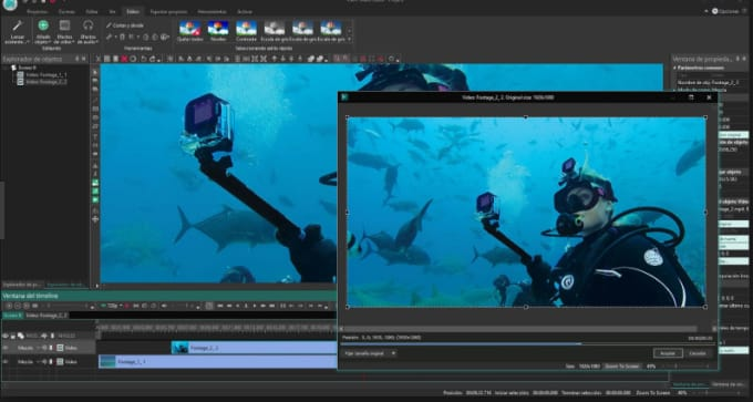 uzairzz : I will edit on adobe premiere cc pro professional video editor  for $10 on www fiverr com