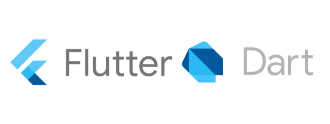 create android and ios app in flutter