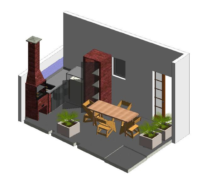 igordias03 : I will create 3d model with revit quickly for $40 on  www fiverr com