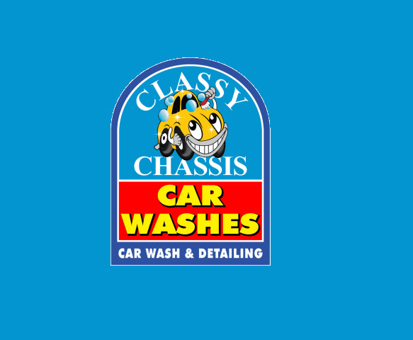 Creative Design Modern Car Wash Logo For Your Business Only 22 Hours
