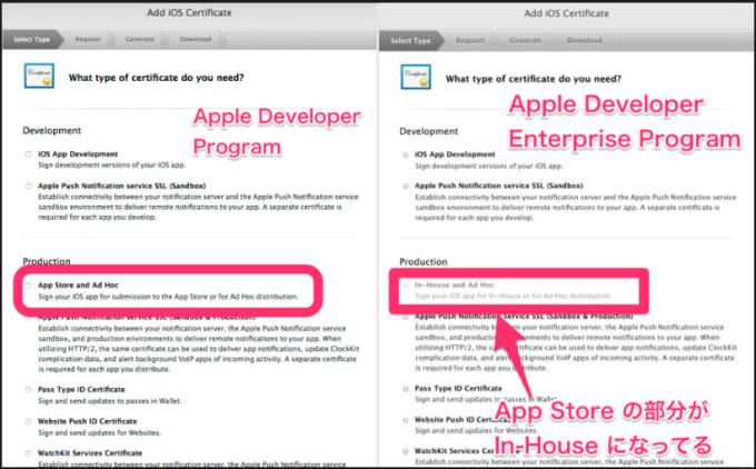 Apple Enterprise Developer Program cost